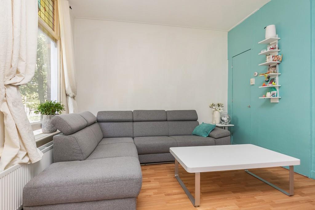 Delfgaauwstraat 86a1 rotterdam liskwartier - Hoe een rechthoekige woonkamer te voorzien ...
